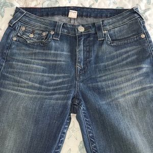 True Religion Brand Jeans 31 by 31